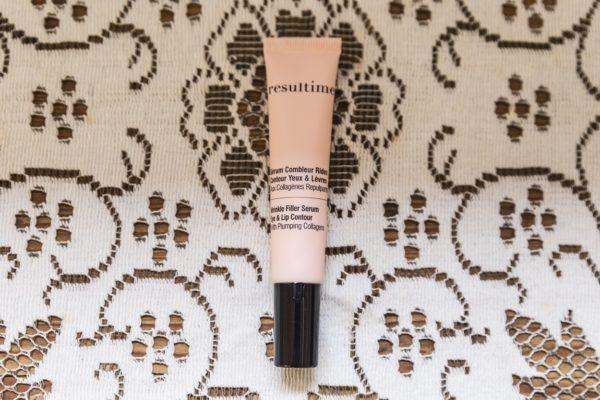 Siero Filler rughe Occhi e labbra Resultime: la mia recensione. Resultime è uno dei miei marchi preferiti per la cura e la bellezza della pelle del viso.