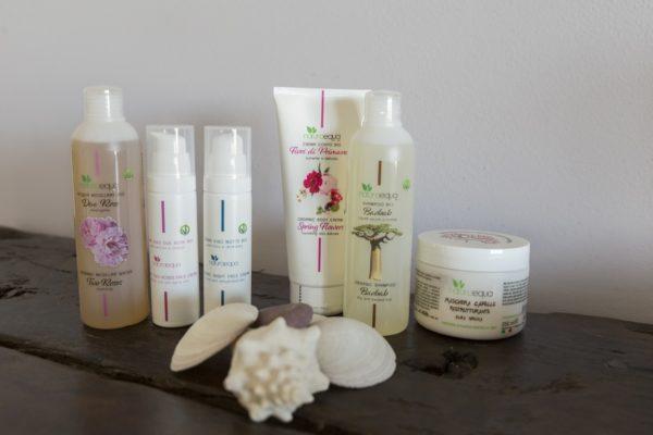 naturaequa cosmetici bio corpo
