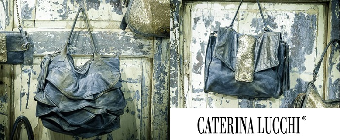borse di Jeans Lucchi 2 totale
