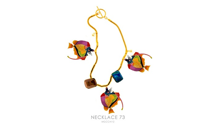 necklace 73 coliac