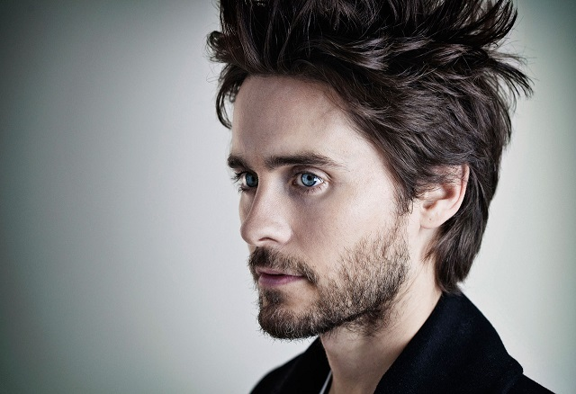 Jared 30 second to mars