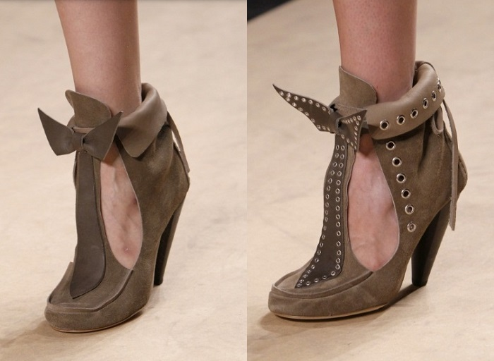 Uncle boots Isabel Marant 3 COMPOSIZIONE