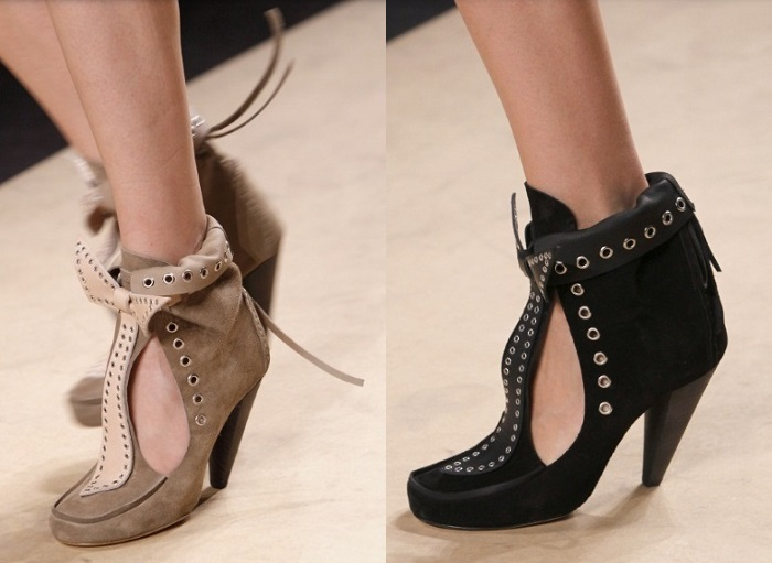 Uncle boots Isabel Marant 5 COMPOSIZIONE