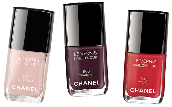 Chanel - glossy