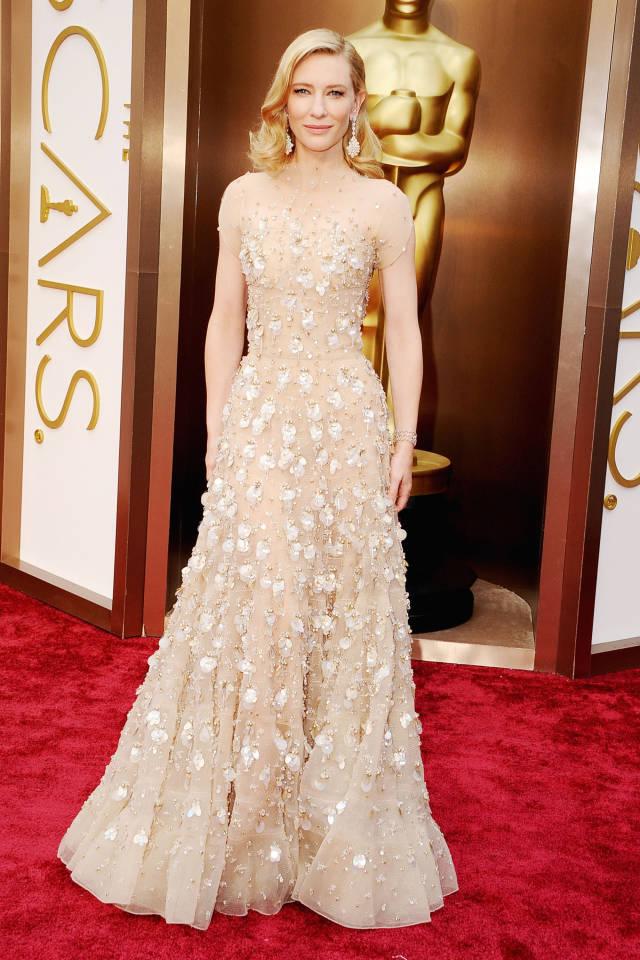 Cate Blanchett-oscars2014-best-dressed