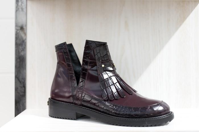 MFW 13 scarpe
