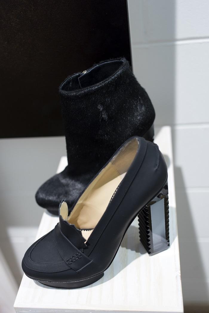 MFW 14 scarpe