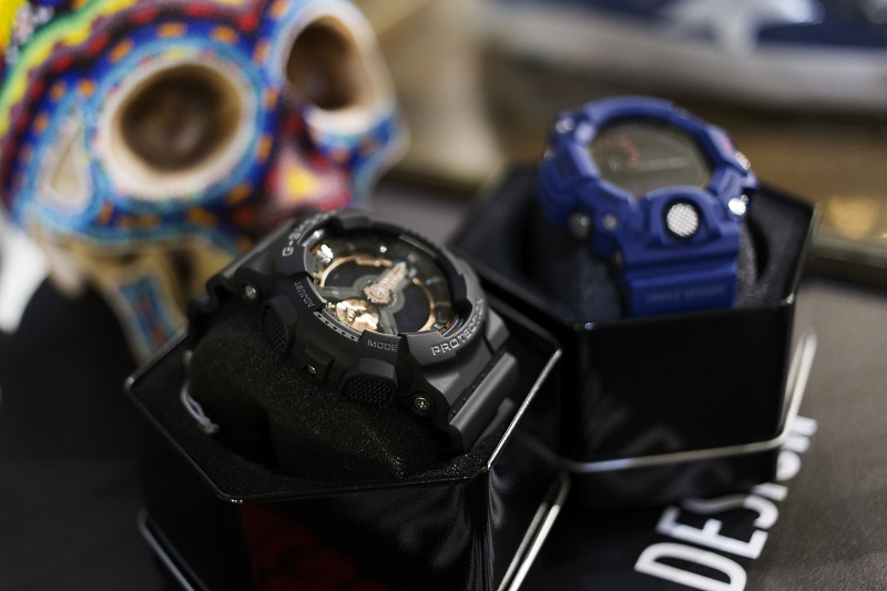 G-shock 2 limited edition 3
