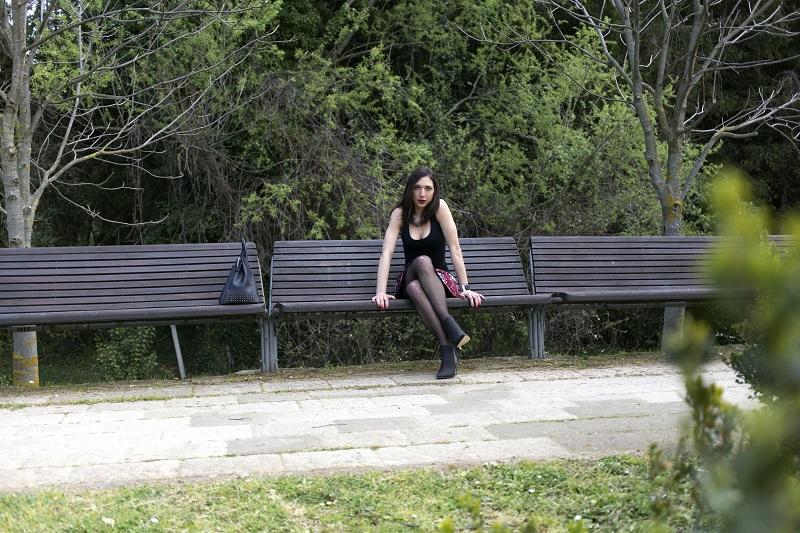 Gonna a Fiori e Anna Chiatti 2.2