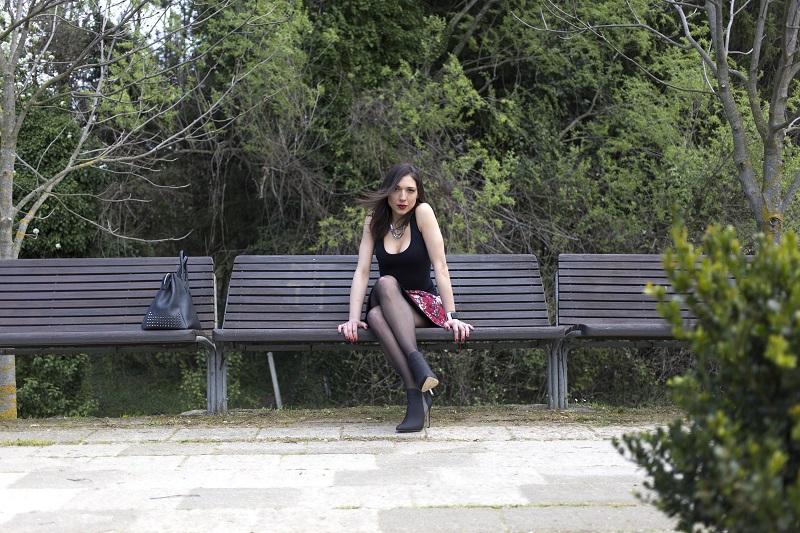 Gonna a Fiori e Anna Chiatti 2.3