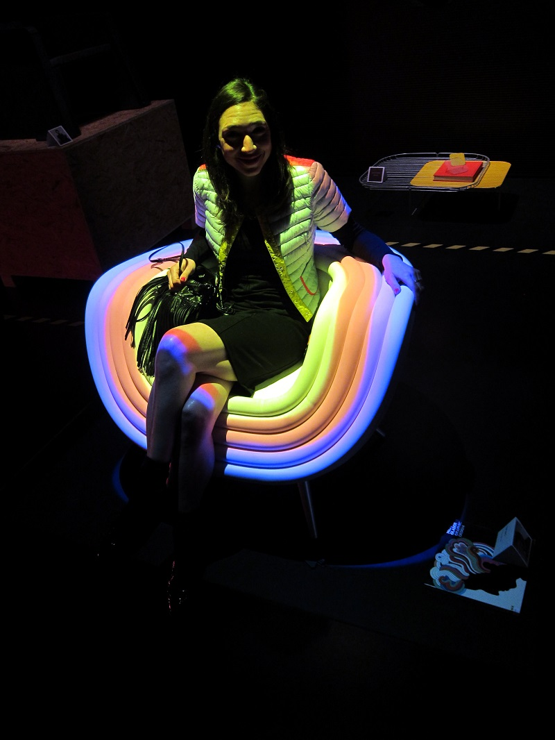 Milano design week outfit 4