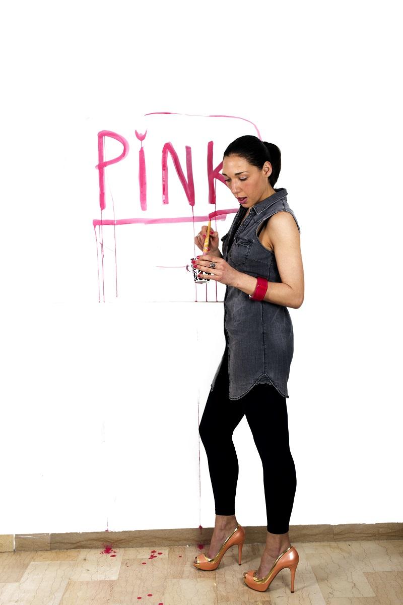 Pink3.1