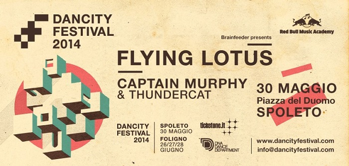 dancity festival 2014