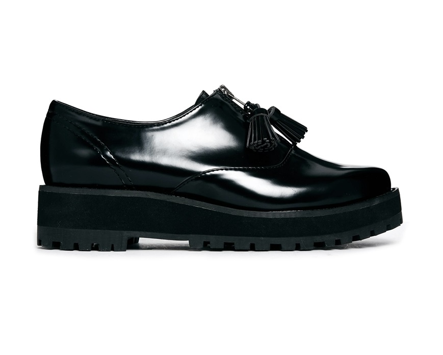 scarpa manga