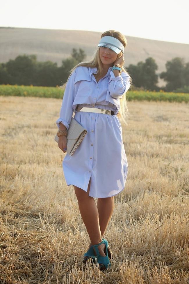 6.fashionismylife blue