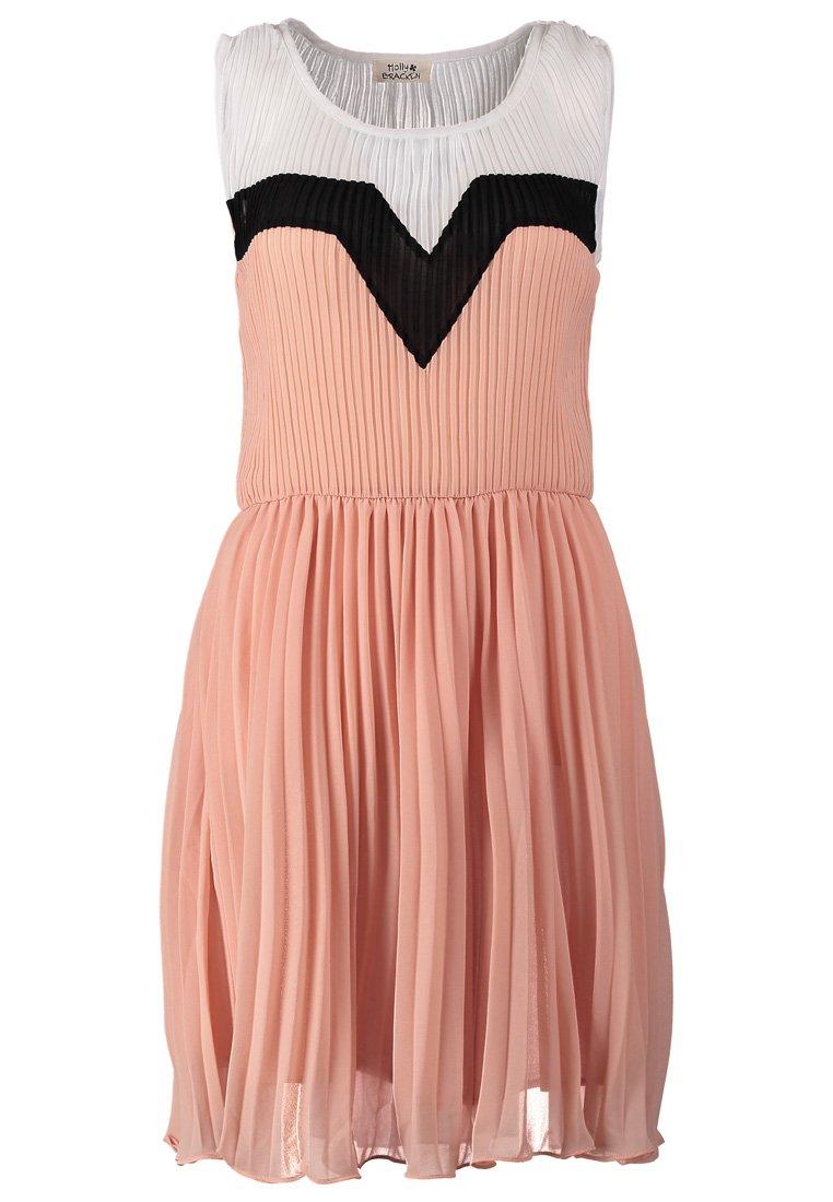vestito romantico 2 zalando