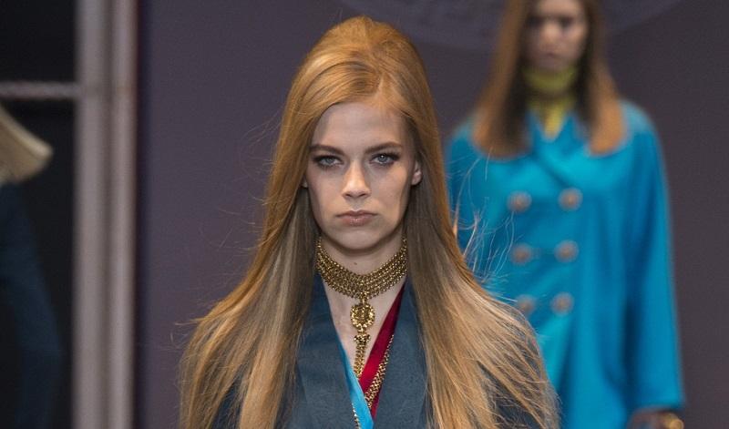 7. Necklace 2014 - Versace