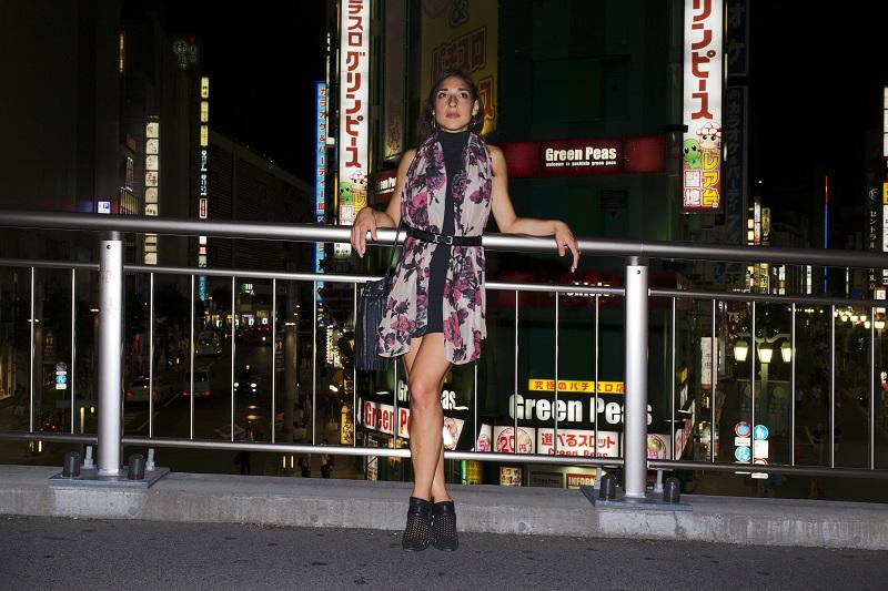 2. tokyo by night