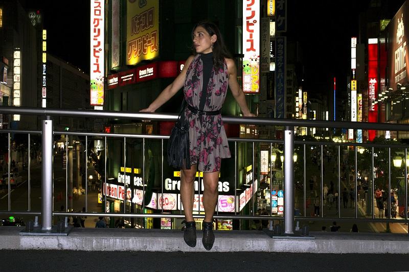 3. tokyo by night