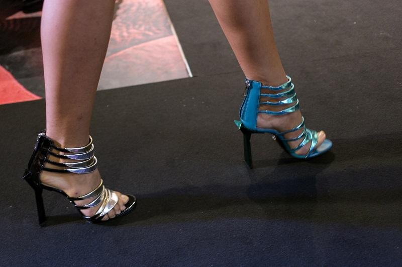5.Luisa Tratzi fashion show