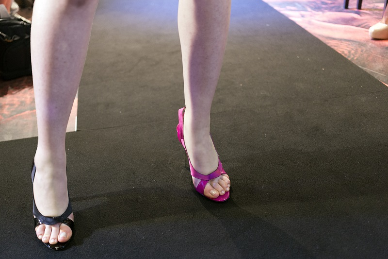 6.Luisa Tratzi fashion show