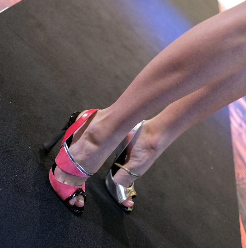 8.Luisa Tratzi fashion show