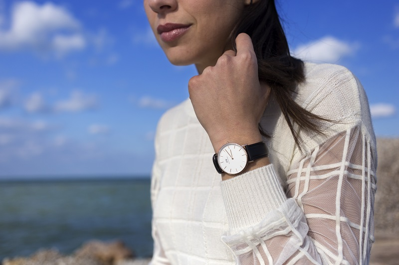Daniel wellington watch 1.3