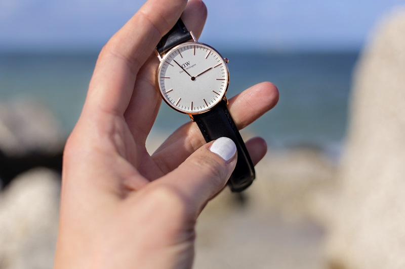 Daniel wellington watch 1.6.1.1
