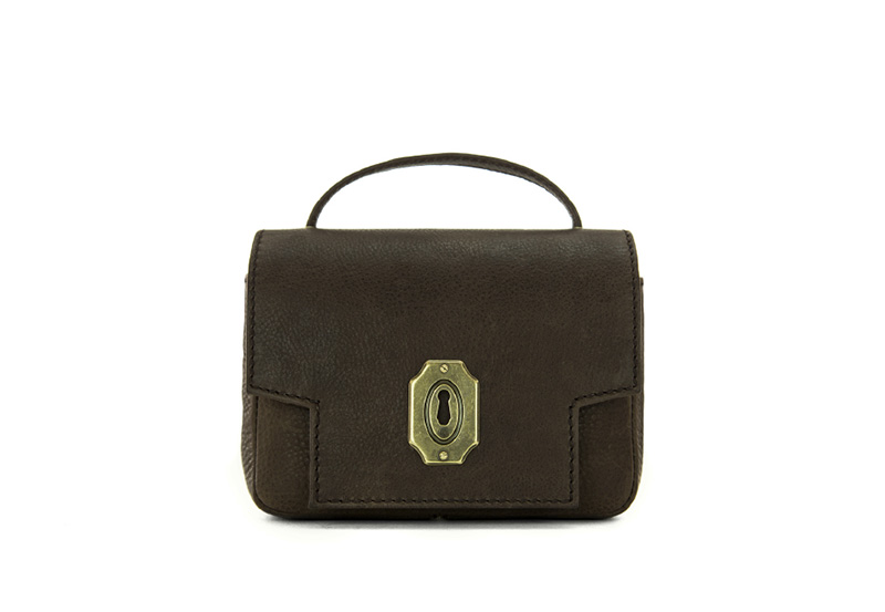 Fall 2014 - Catherinelle borsa-ossessione