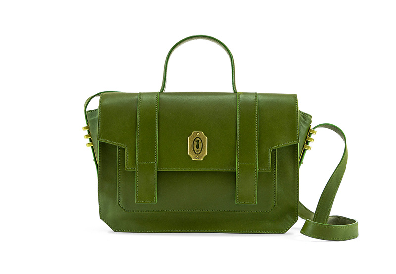Fall 2014 - Catherinelle borsa-vertigos