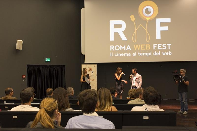 Roma web fest 24