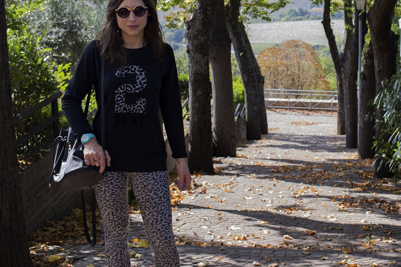 look sportivo two play different 3