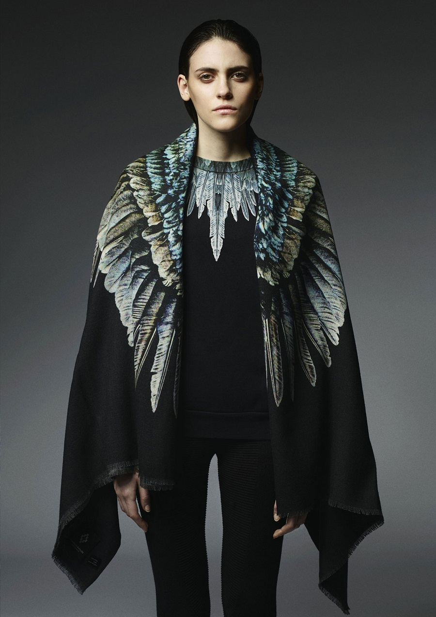 Marcelo-Burlon-County-Of-Milan-Fall-Winter-2014-2015-Womenswear-03-alas-frozen-crew-scarf (1)