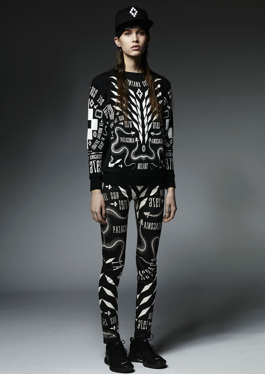 Marcelo-Burlon-County-Of-Milan-Fall-Winter-2014-2015-Womenswear-05-selena-cruz-crew-leggings