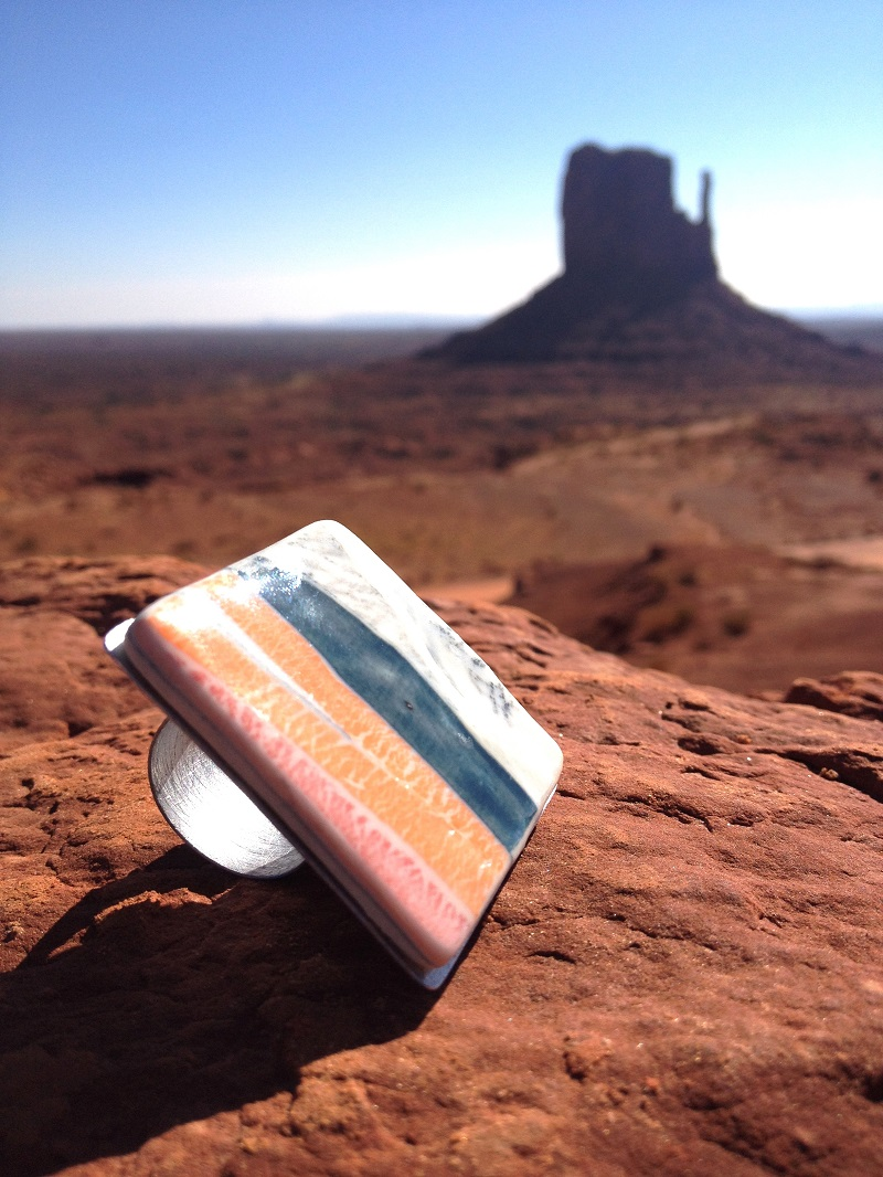anello-ring Monument Valley2