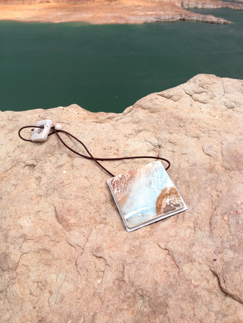 collana-necklace Lake Powell 1