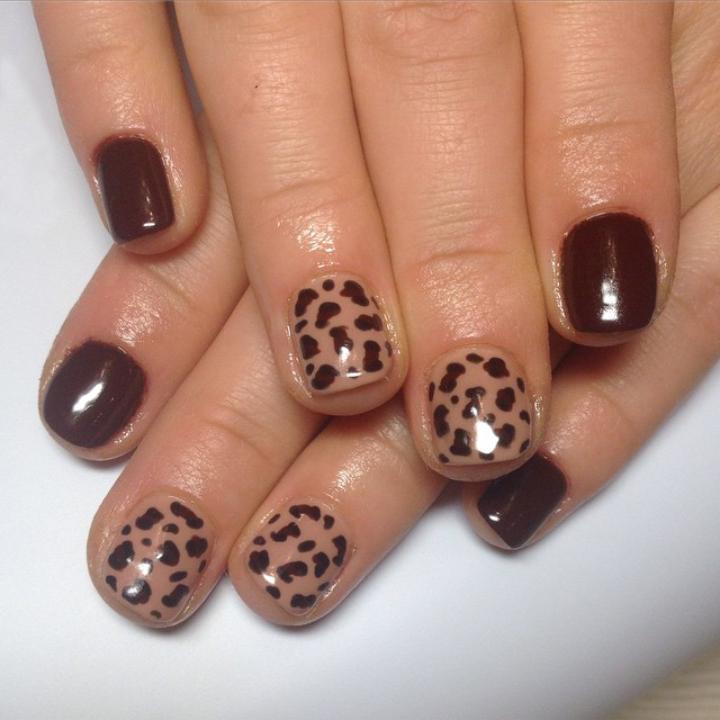 nail art ago 2