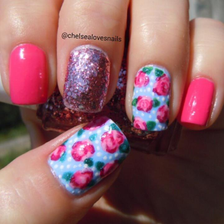 nail art ago 7