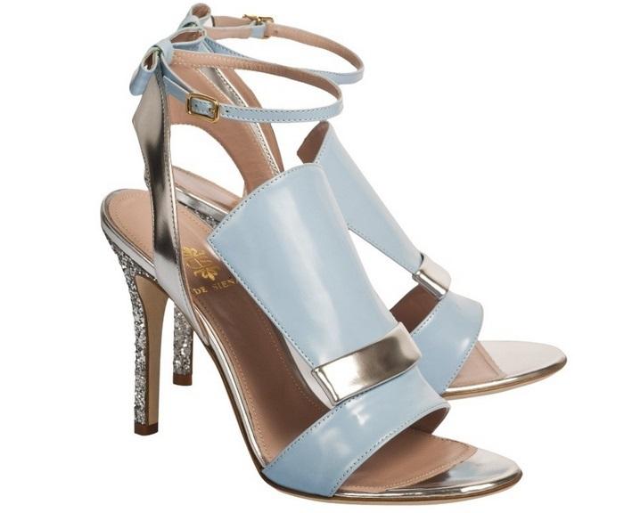 de siena shoes 0