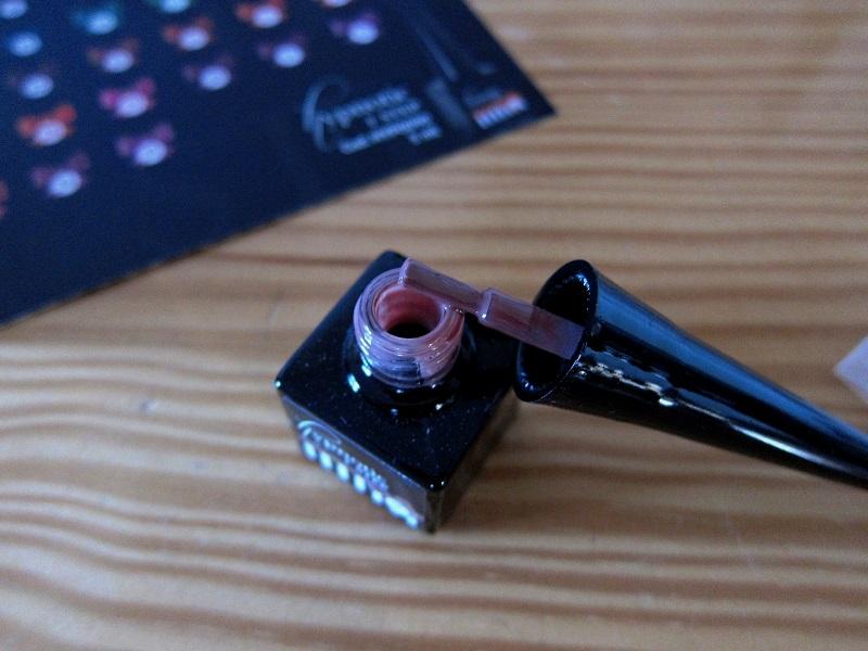 Hypnotic nail 2.1