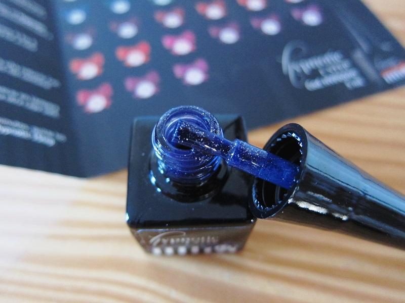 Hypnotic nail 3