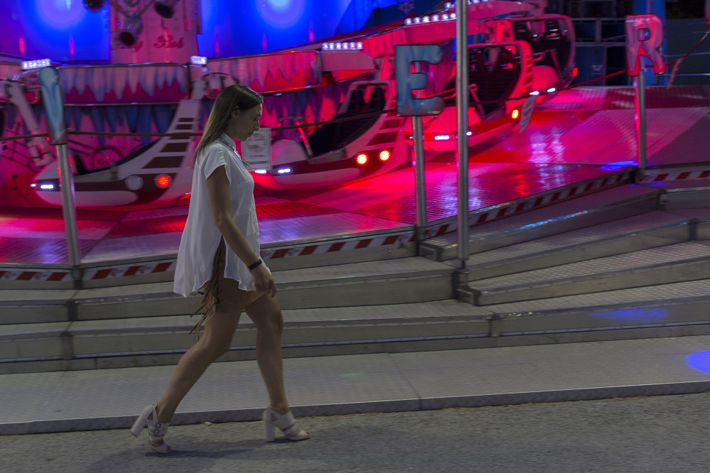 4.Luna park