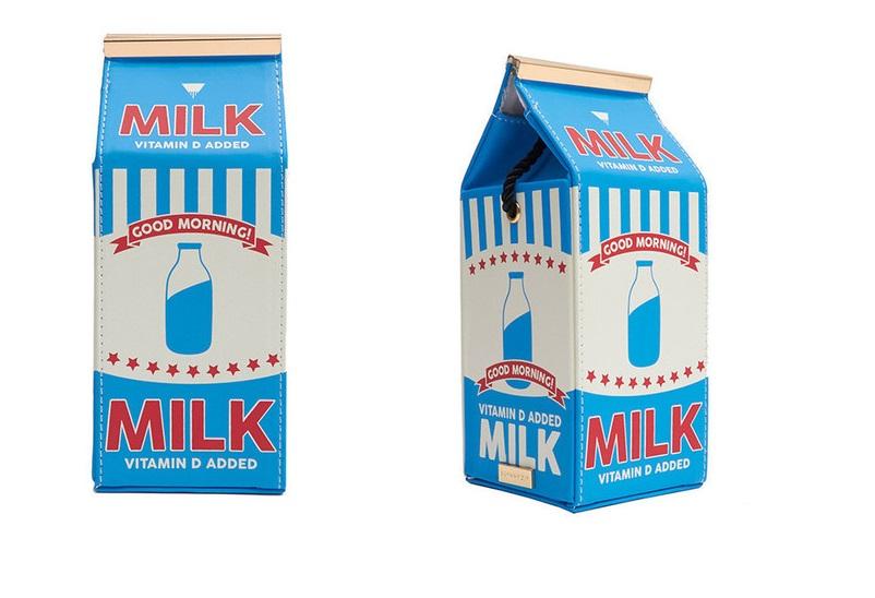 Skinny Dip Milk Bag