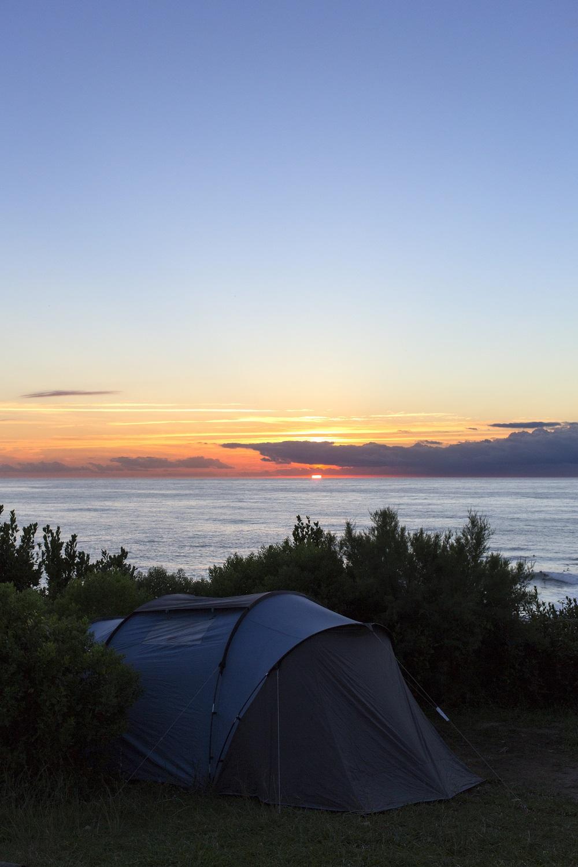campeggio biarrits