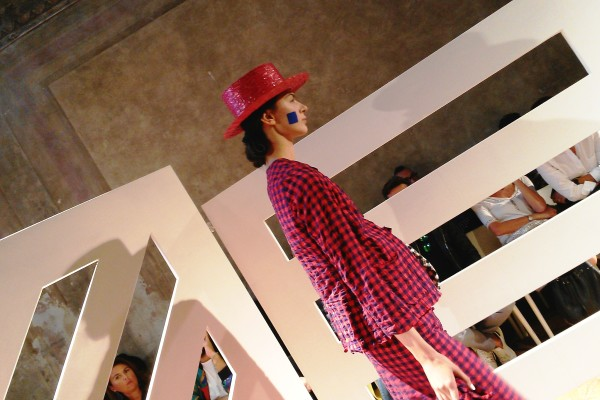 daniela gregis summer 2016 milano settimana della moda
