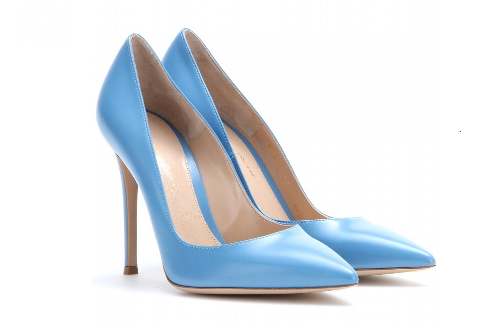 tacchi-blu-azzurri-gianvito-rossi-DECOLLETTE