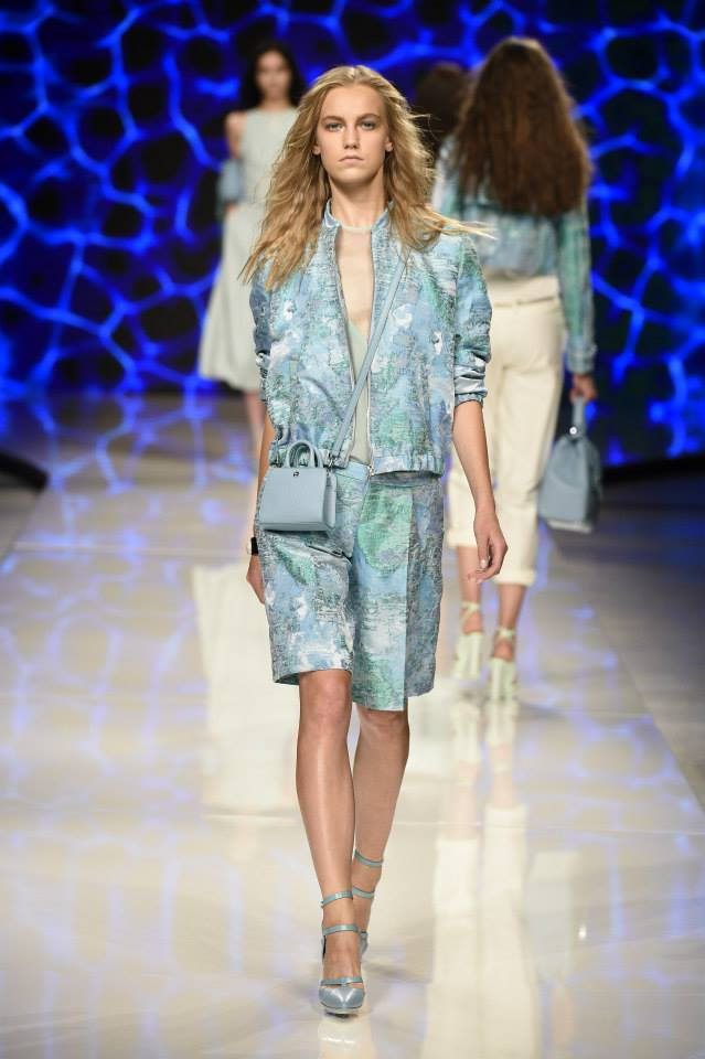 aigner summer 2016 collection