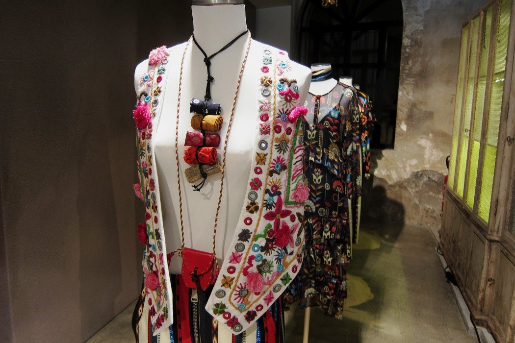 dondup summer 2016 gipsy style