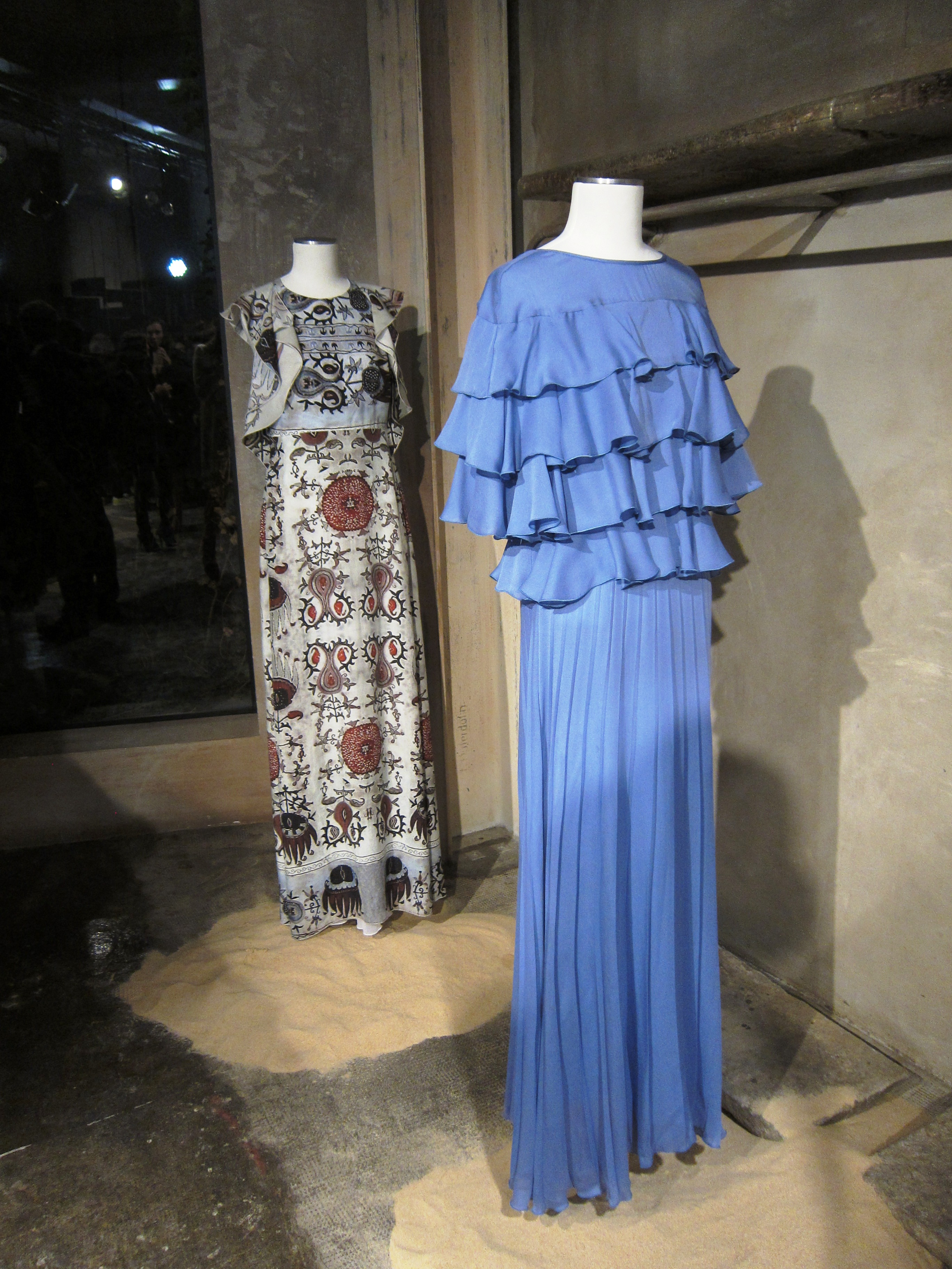 dondup summer 2016 collection blu look
