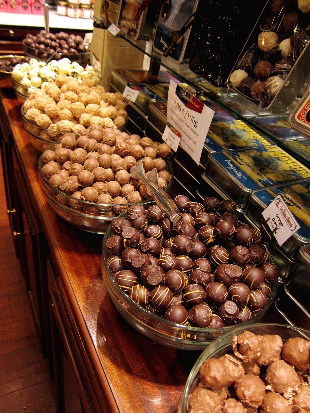 Bruxelles_cioccolata